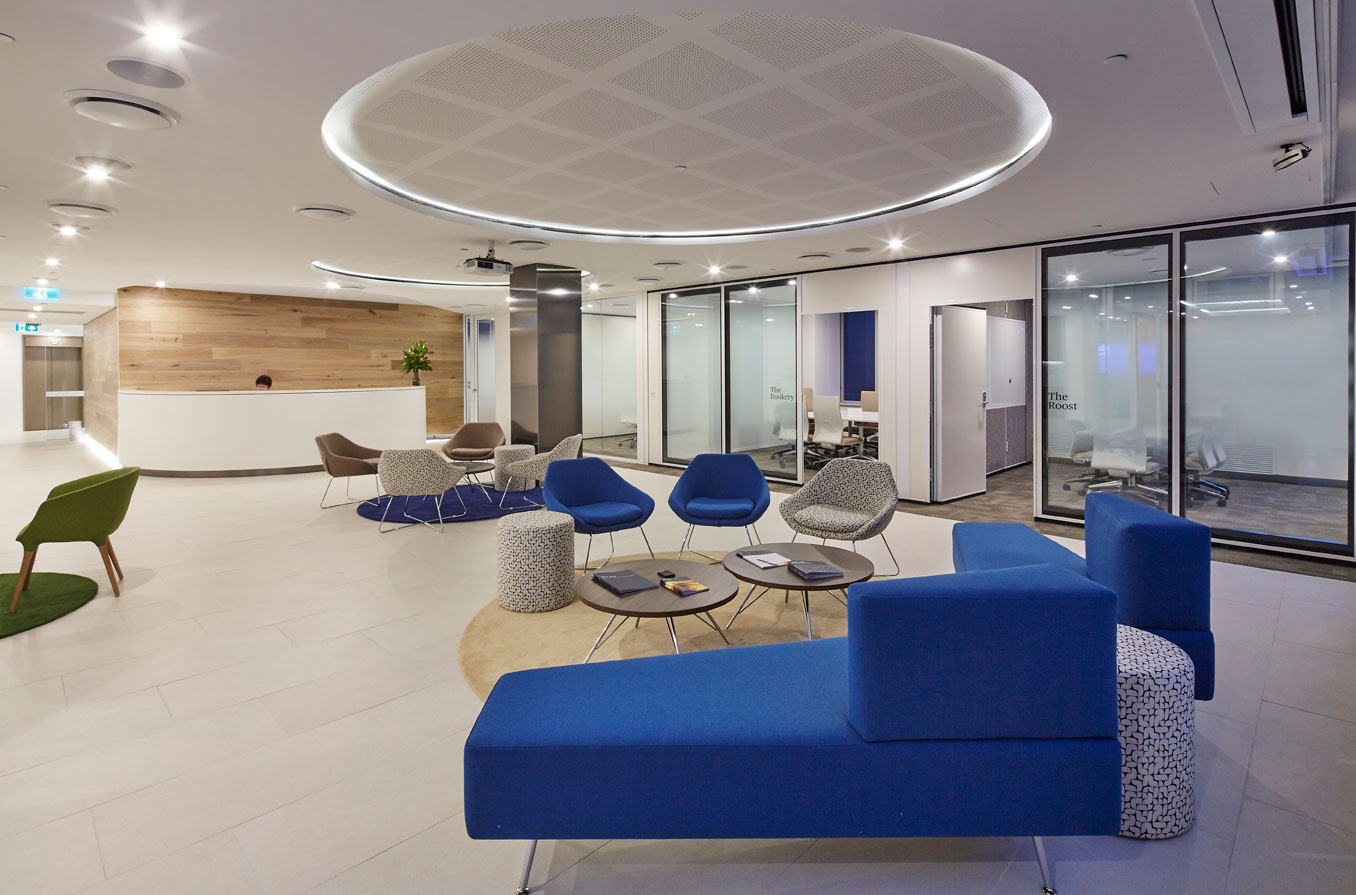Cbd Projects Blog Bird Bird Law Firm Fitout