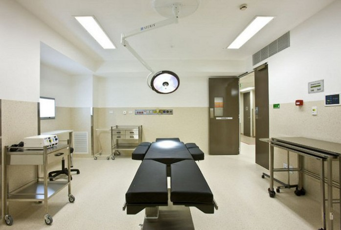 Medical Day Surgery Theatre