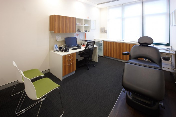 Cosmetic Clinic Interior Design Medical Fitout