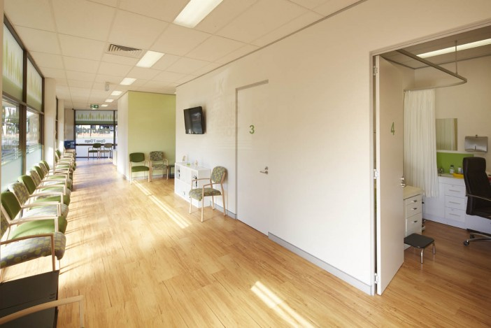 Medical Surgery Interior Design Medical Fitout Company