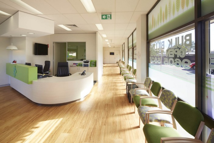 Medical Surgery Interior Design Fitout Company