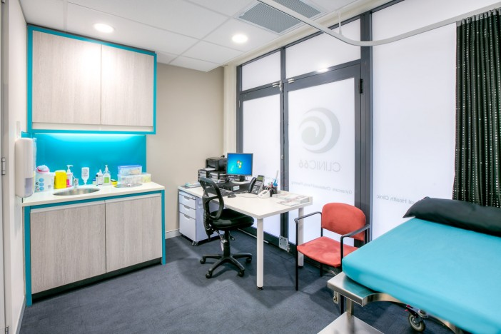 Sydney Clinic Consulting Rooms