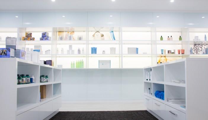 Commercial interior design firm healthcare design fitout for Commercial design firms