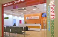 Medical Centre Fit out