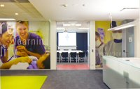 Medical Centre Wall Graphics