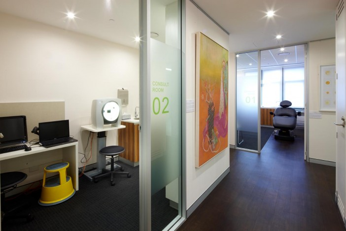 Cosmetic Clinic Interior Design Medical Clinic Fitout Surgery