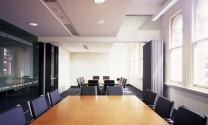 Sydney Trades Hall Office Fitout